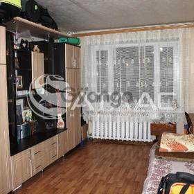 Продается квартира 3-ком 61 м² дзержинского ул.,35
