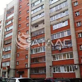 Продается квартира 1-ком 43 м² онежская ул.,21