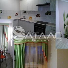 Продается квартира 1-ком 50 м² маршала крылова ул.