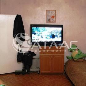 Продается квартира 1-ком 38 м² ладожская ул.,117