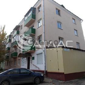 Продается квартира 1-ком 28 м² терновского улица,21А