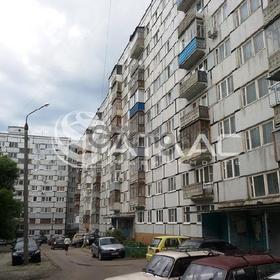 Продается квартира 1-ком 34 м² 8 марта улица,25