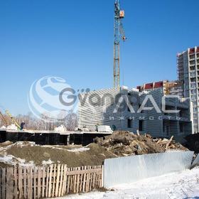 Продается квартира 1-ком 43 м² ново-казанская ул.,2