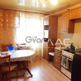 Продается квартира 1-ком 42 м² рахманинова ул.,3a