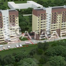 Продается квартира 2-ком 58 м² стрельбищенская ул.,6а