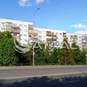 Продается квартира 2-ком 54 м² воронова ул.,2