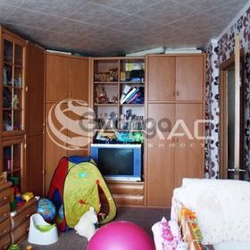 Продается квартира 1-ком 34 м² антонова ул.,12