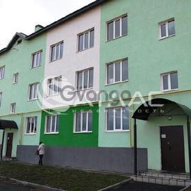 Продается квартира 2-ком 52 м² звездная ул.,27