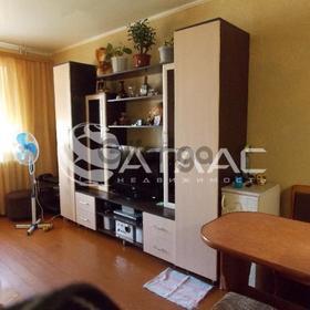 Продается комната 1-ком 20 м² антонова ул.,14
