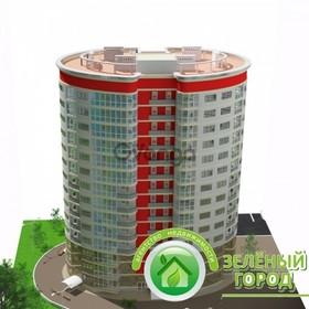 Продается квартира 3-ком 94 м² Орудийная