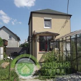 Продается дом с участком 2-ком 55 м² горького