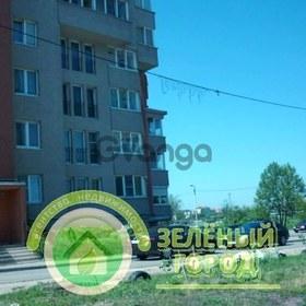 Продается квартира 1-ком 50 м² Тихорецкая