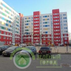 Продается квартира 1-ком 32 м² Аксакова