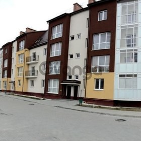 Продается квартира 1-ком 33 м² Спортивный