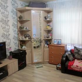 Продается квартира 3-ком 71 м² Герцена п