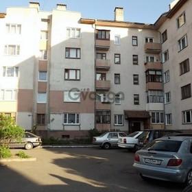 Продается квартира 2-ком 56 м² Лесопарковая 9