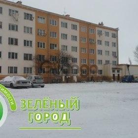 Продается квартира 1-ком 35 м² Заречная