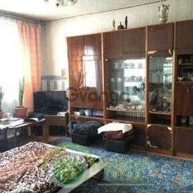 Продается квартира 2-ком 46 м² Березовая