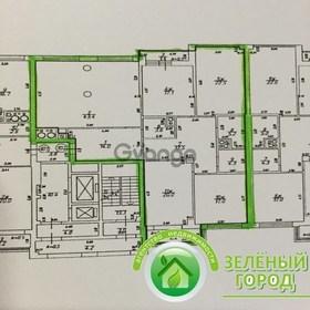 Продается квартира 4-ком 165 м² Сержанта Колоскова
