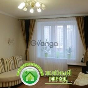 Продается квартира 1-ком 45 м² Римская