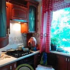 Продается квартира 2-ком 44 м² Куйбышева