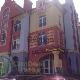 Продается квартира 1-ком 37 м² Зеленая
