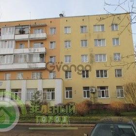 Продается квартира 3-ком 57 м² Калининградское шоссе