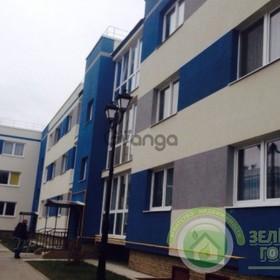 Продается квартира 1-ком 38 м² Малая Лесная