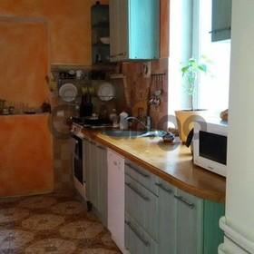 Продается квартира 3-ком 78 м² Томская
