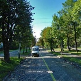 Продается квартира 2-ком 57 м² Нарвская