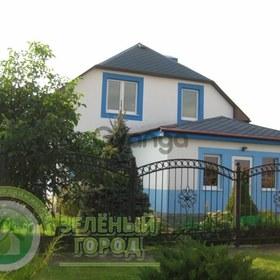 Продается дом с участком 4-ком 134 м² Рыбное