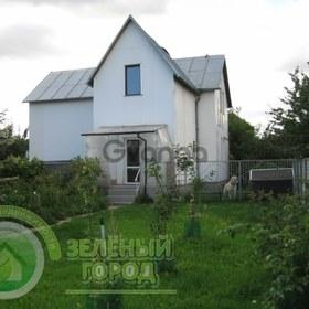 Продается дом с участком 4-ком 174 м² Озерная