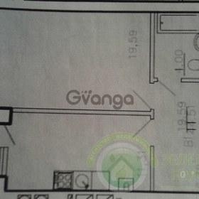 Продается квартира 1-ком 44 м² Герцена