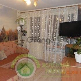 Продается квартира 1-ком 34 м² Фрунзе