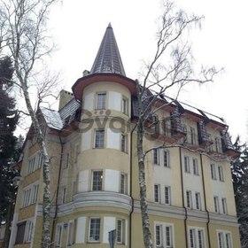 Продается квартира 3-ком 102 м² Октябрьская