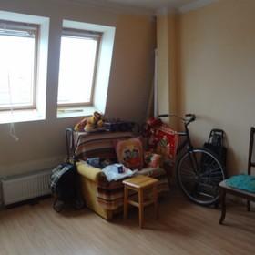 Продается квартира 1-ком 37 м² Шаманова