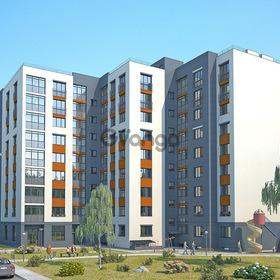Продается квартира 2-ком 58 м² Вокзальная
