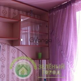 Продается квартира 2-ком 47 м² Борзова