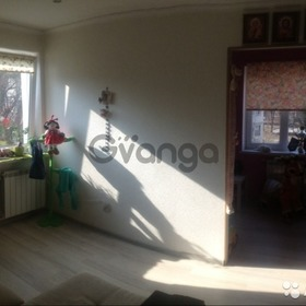 Продается квартира 1-ком 32 м² Пригородная