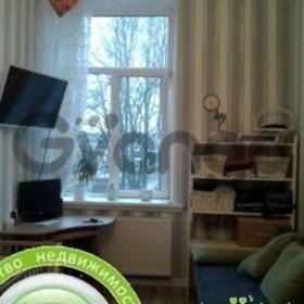Продается квартира 1-ком 23 м² Суворова