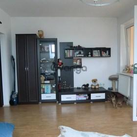 Продается квартира 1-ком 50 м² Потемкина