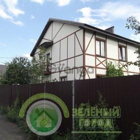 Продается часть дома 4-ком 147 м² Украинская