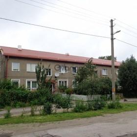 Продается квартира 2-ком 45 м² Рабочая