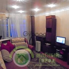 Продается квартира 2-ком 45 м² Леонова