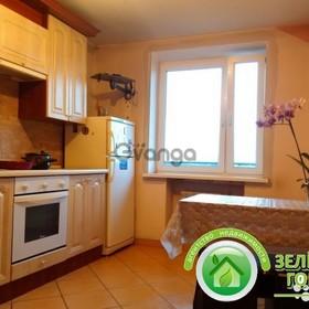 Продается квартира 1-ком 38 м² Баграмяна