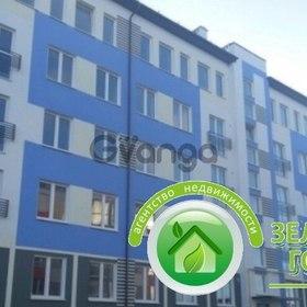 Продается квартира 1-ком 37 м² Каштановая