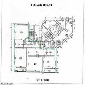 Продается квартира 3-ком 98 м² Солнечная