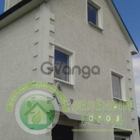 Продается дом с участком 3-ком 120 м² Брусничная