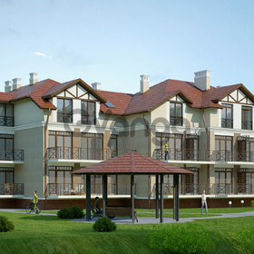 Продается квартира 3-ком 103 м² пер.Пушкина
