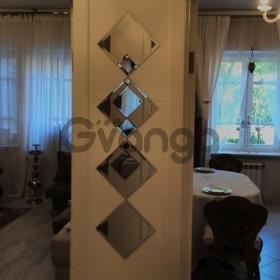 Продается квартира 2-ком 56 м² пер.Парковый
